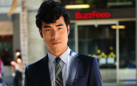 Eugene Lee Yang | Male Breakout Star